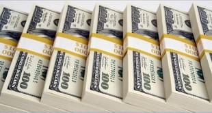 مؤشر الدولار الامريكي
